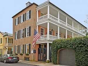 houses on Tradd St charleston SC for sale