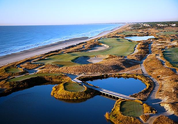 Johns Island South Course