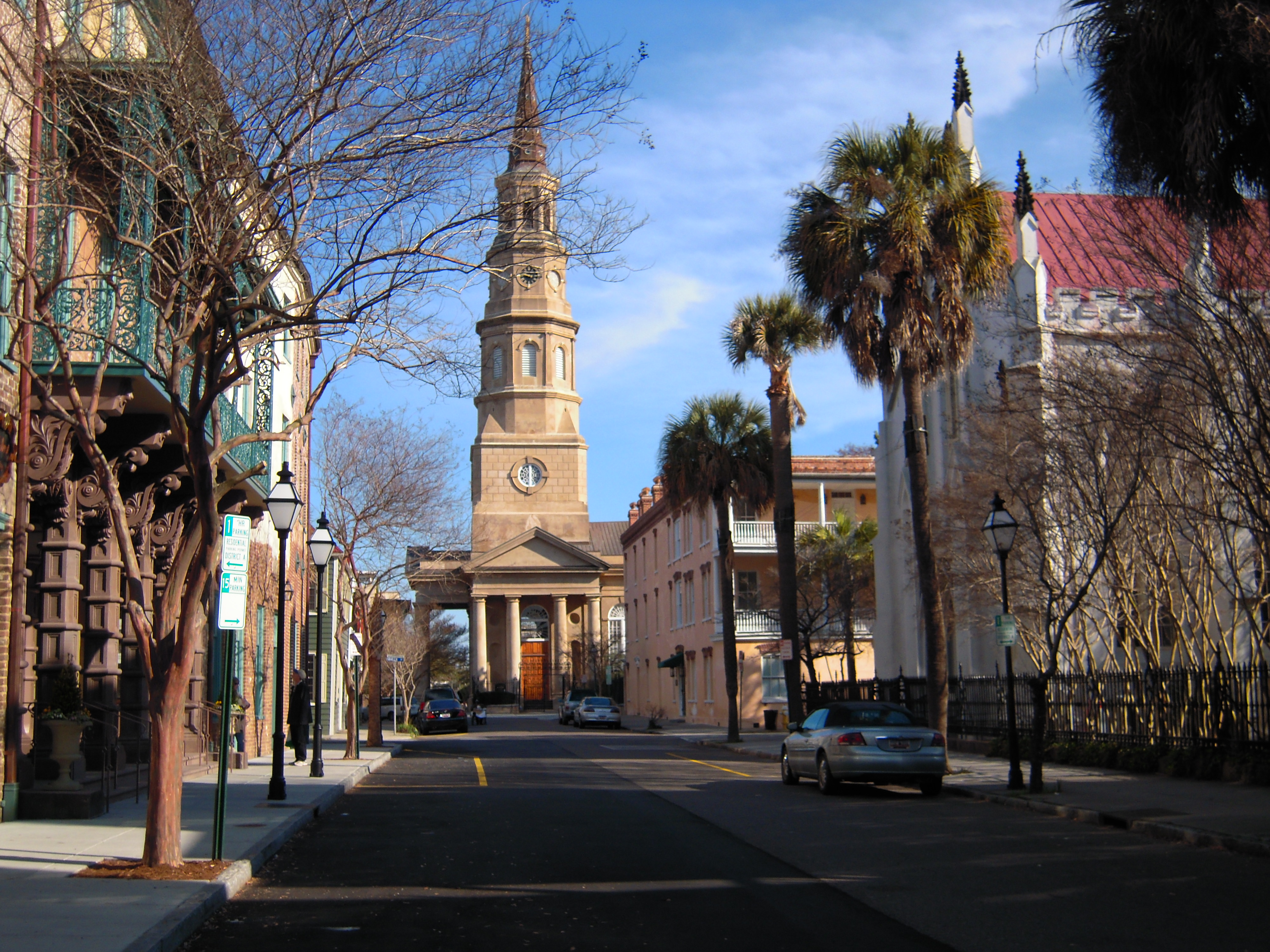 Downtown Charleston Sc Houses For Sale Properties Mls