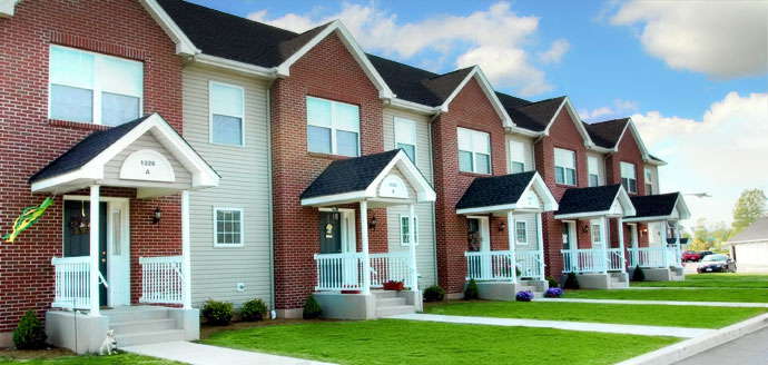 Townhouses In James Island Sc